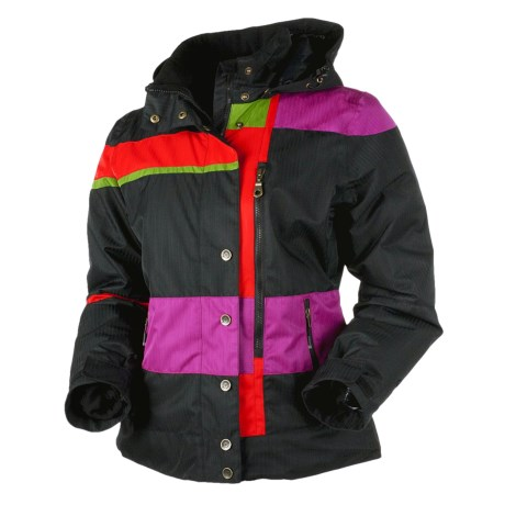 Obermeyer Josie 2012 Jacket - Insulated (For Women)