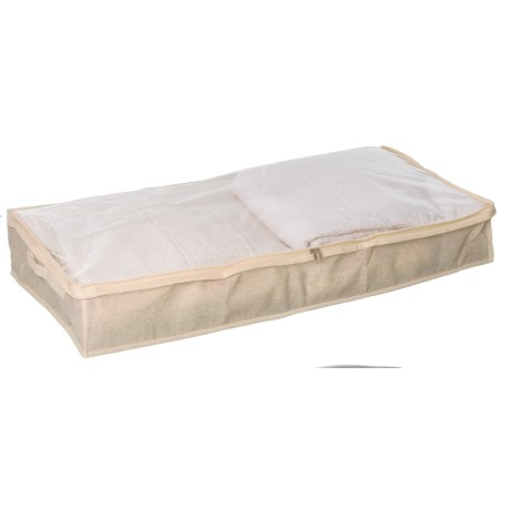 Kennedy Home Under-the-Bed Storage Bag - 40x18x6""