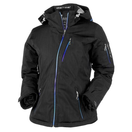 Obermeyer Coco Jacket - Insulated (For Women)