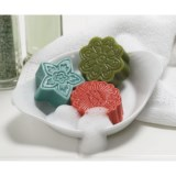 Tag Bohemian Flora Soaps - Set of Three