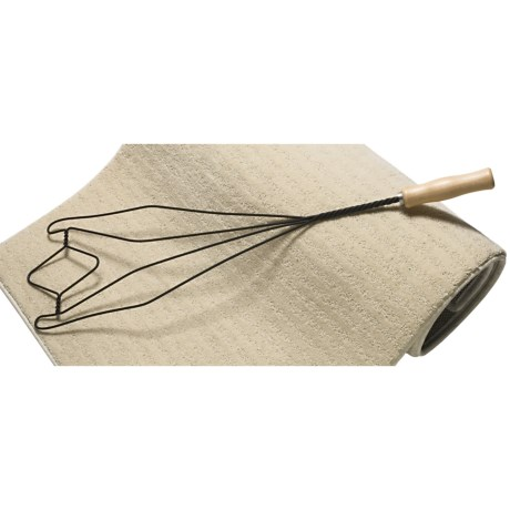 Tag Vintage Carpet Beater - Wire