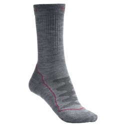 Keen Boulder Canyon Lite Socks - Merino Wool, Crew (For Women)