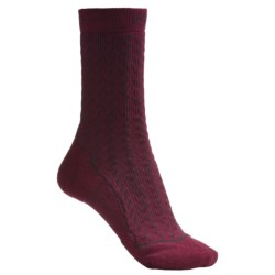 Keen Gracie Lite Socks - Merino Wool, Crew (For Women)