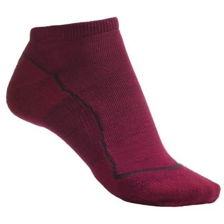Keen Bellingham Ultralite Socks - 3-Pack, Merino Wool, Low Cut (For Women)