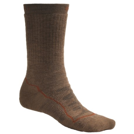 Keen Boulder Canyon Socks - Merino Wool, Midweight, Crew (For Men)