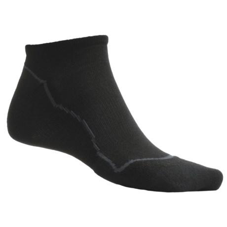 Keen Bellingham Ultralite Socks - 3-Pack, Merino Wool, Low Cut (For Men)
