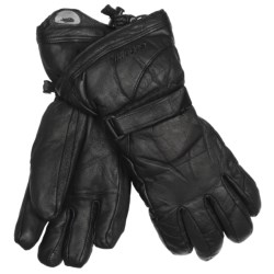 Gordini The Leather Goose II Gloves - Waterproof, 600 Fill Power (For Women)