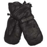 Gordini The Leather Goose II Mittens - Waterproof, 600 Fill Power (For Men)