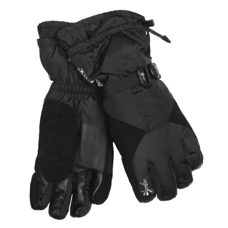 Gordini Da Gore Goose III Gore-Tex® Gloves - Waterproof, Insulated (For Women)