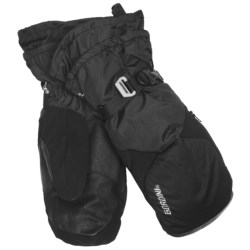 Gordini Da Gore Goose III Gore-Tex® Mittens - Waterproof, Insulated (For Men)