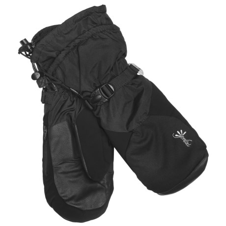 Gordini Da Gore Goose III Gore-Tex® Mittens - Waterproof, Insulated (For Women)