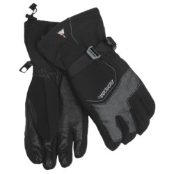 Gordini The Two Step Gloves - Waterproof, Insulated (For Men)