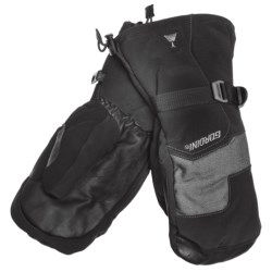 Gordini The Two Step Mittens - Waterproof, Insulated (For Men)