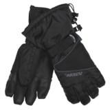 Gordini Aquabloc® Down Gauntlet Gloves - Waterproof, 600 Fill Power (For Women)