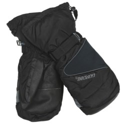 Gordini Aquabloc® Down Gauntlet Mittens - Waterproof, 600 Fill Power (For Women)