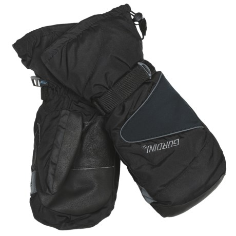 Gordini Aquabloc® Down Gauntlet Mittens - Waterproof, 600 Fill Power (For Women)