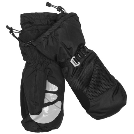 Gordini Down System Mittens - Waterproof, 600 Fill Power (For Men)