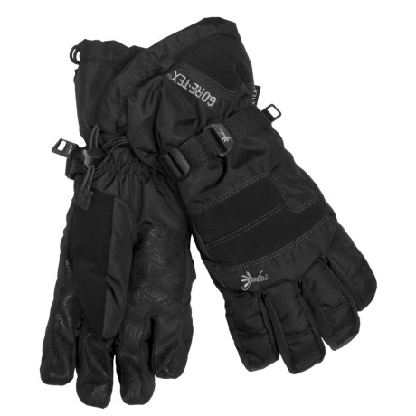 Gordini Elevation Gore-Tex® Gloves - Waterproof, Insulated (For Women)