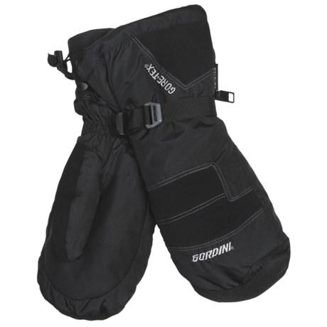 Gordini Elevation Gore-Tex® Mittens - Waterproof, Insulated (For Men)