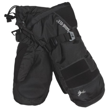 Gordini Elevation Gore-Tex® Mittens - Waterproof, Insulated (For Women)
