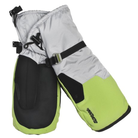 Gordini Stomp II Mittens - Waterproof, Insulated (For Men)