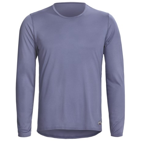 Hot Chillys Peachskins Base Layer Top - Midweight, Long Sleeve (For Men)