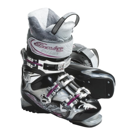 Tecnica Viva Phoenix Max 8 Alpine Ski Boots (For Women)