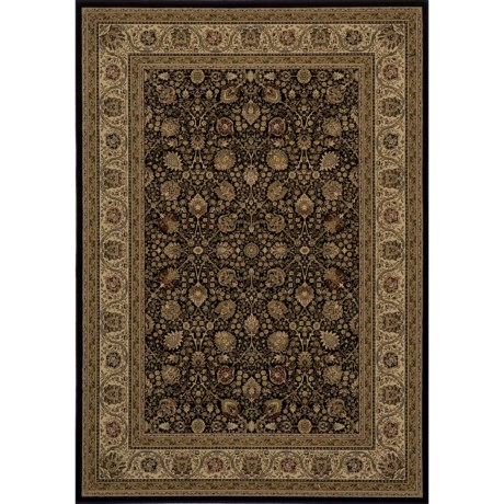 "Momeni Royal Tradition Rug - 5'3""x7'7"""