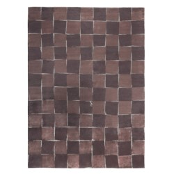 "Momeni Java Hand-Knotted Rug - Wool-Silk, 8'9""x11'9"""