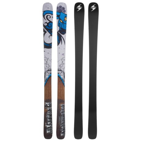 Blizzard 2011/2012 Bushwacker Alpine Skis