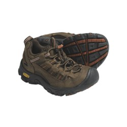 Keen Alamosa Trail Shoes (For Kids)