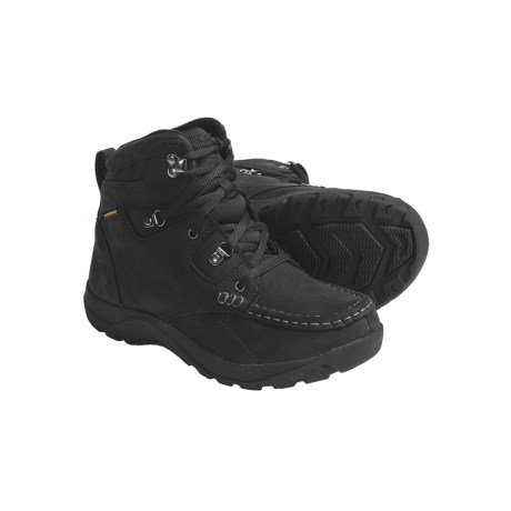 Keen Nopo Mid Boots - Waterproof (For Youth)