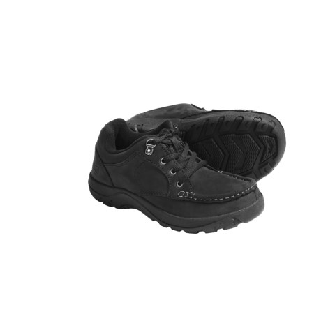 Keen Nopo Low Nubuck Shoes - Lace-Ups (For Youth)