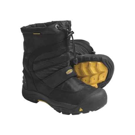 Keen Breckenridge Winter Boots - Waterproof, Insulated (For Kids and Youth)