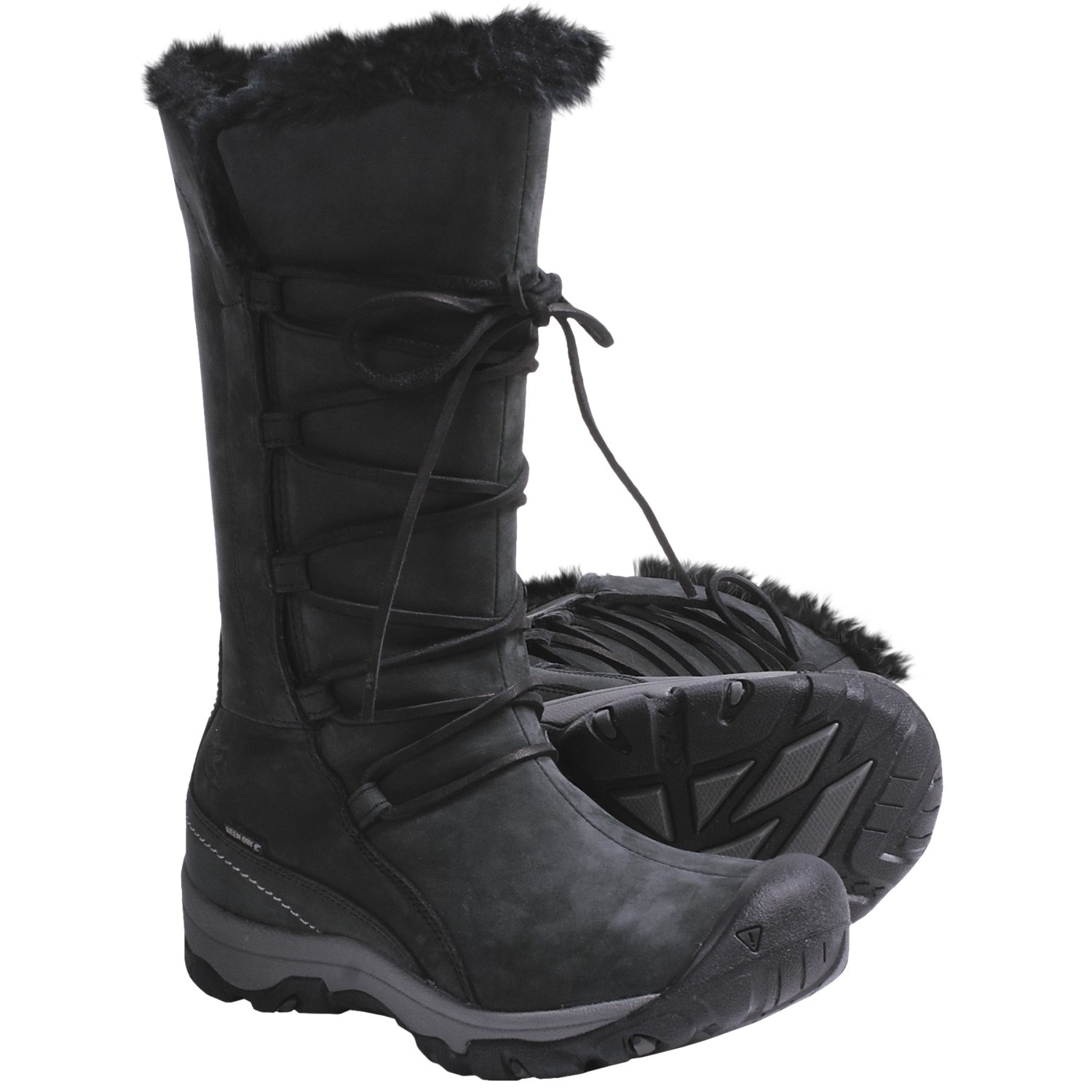 Keen Brighton High Boots For Women 4688g Save 58