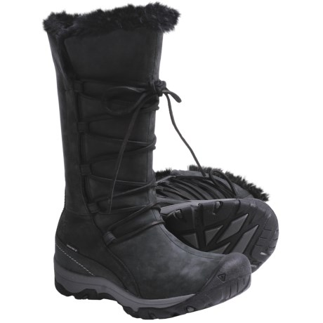 Keen Brighton High Boots - Waterproof, Insulated (For Women)