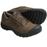 Keen Pearson Lace Shoes - Waterproof, Nubuck (For Men)