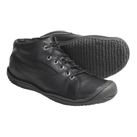 Keen Denver Mid Boots - Leather (For Men)
