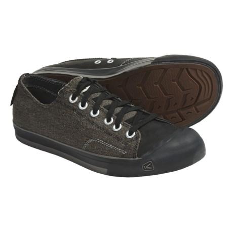 Keen Coronado II Shoes - Canvas-Nubuck (For Men)
