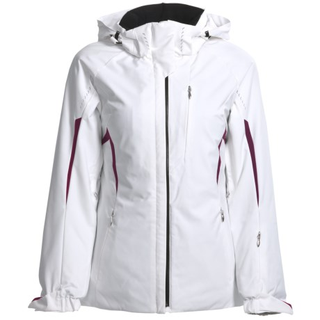 Descente Mindy Jacket - Insulated (For Women)