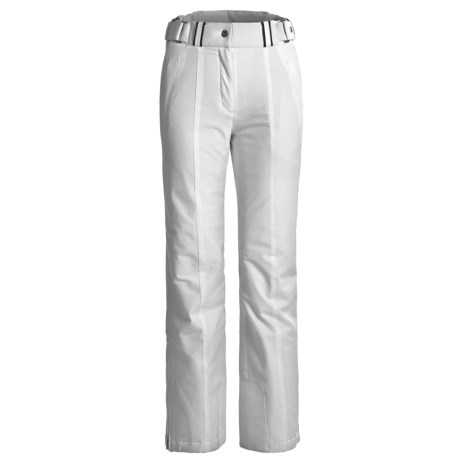 Descente Linda Snow Pants - Insulated (For Women)