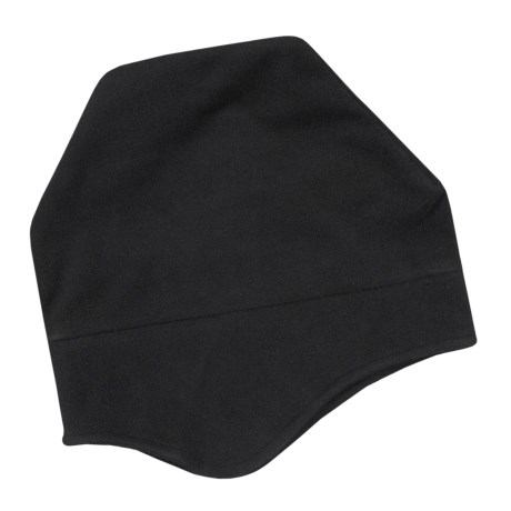 Kenyon Tuck Hat - Polartec® Fleece (For Men and Women)