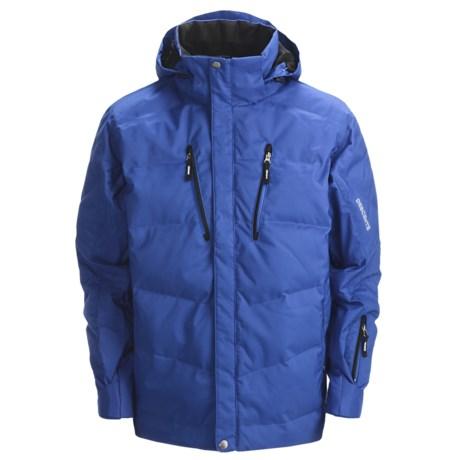 Descente Rio Down Ski Jacket (For Men)