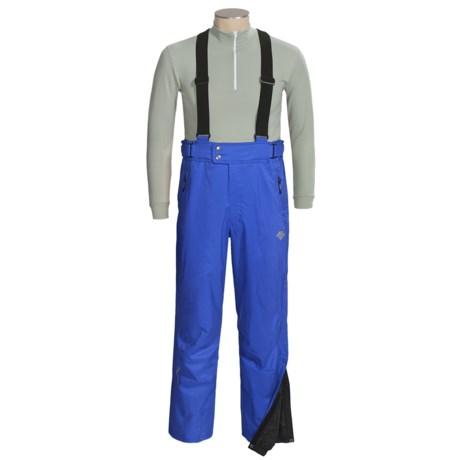Descente Canuk Bib Ski Pants - Insulated (For Men)