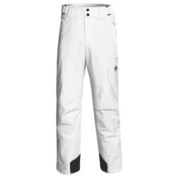 Descente Comoro Snow Pants - Insulated (For Men)