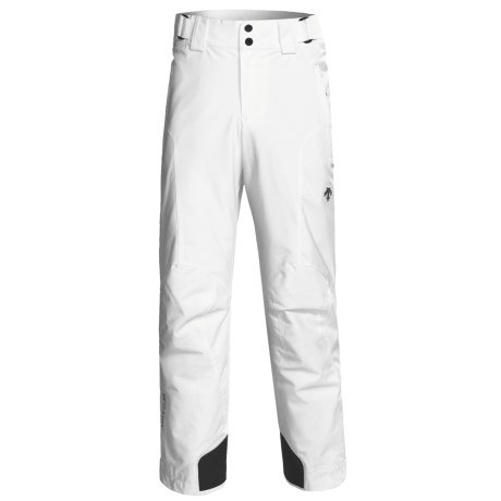 Descente Comoro Snow Pants - Insulated (For Men)