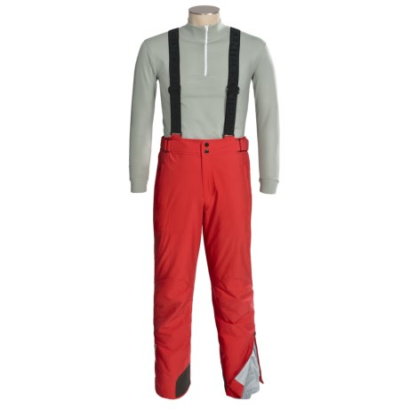 Descente Peak Snow Pants - Insulated (For Men)