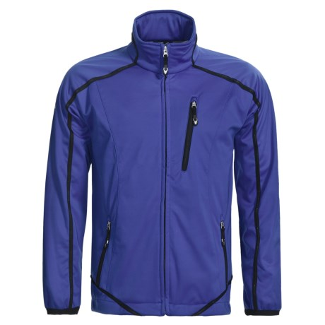 Descente Team Soft Shell Jacket (For Men)