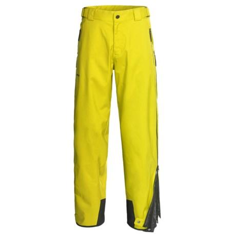 Descente DNA Macro Snow Pants - Insulated (For Men)