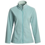 Descente Ridgeline Jacket - Fleece (For Women)